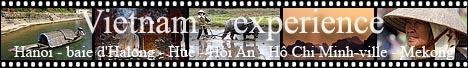 Photos et récit d'un voyage au Vietnam