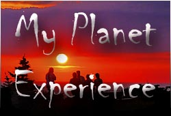 My Planet Experience : r�cits et photos de voyages...